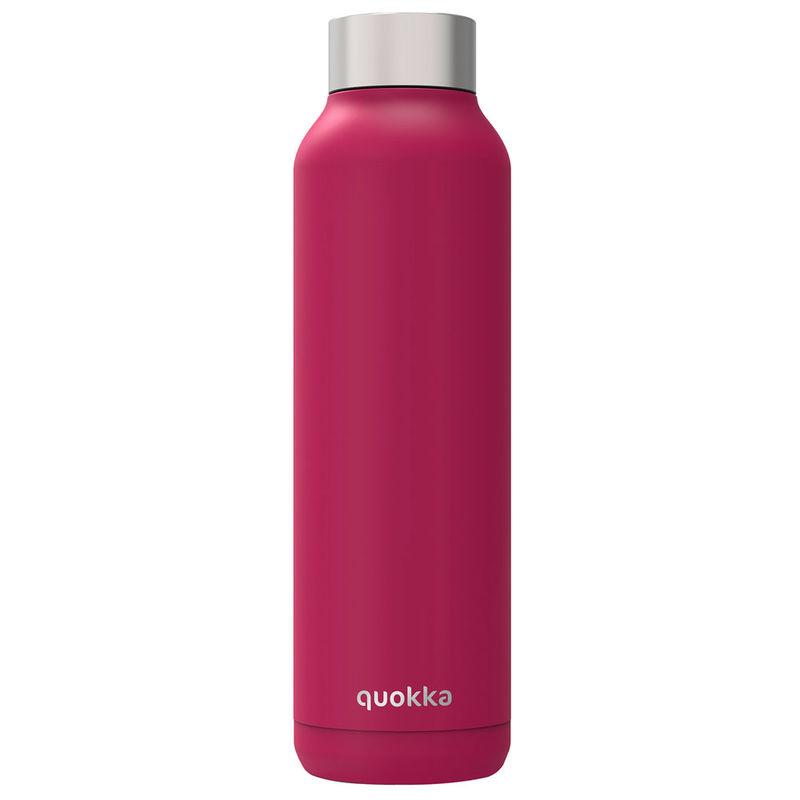 Steklenica za vodo   Quokka Solid   Ma  630 ml