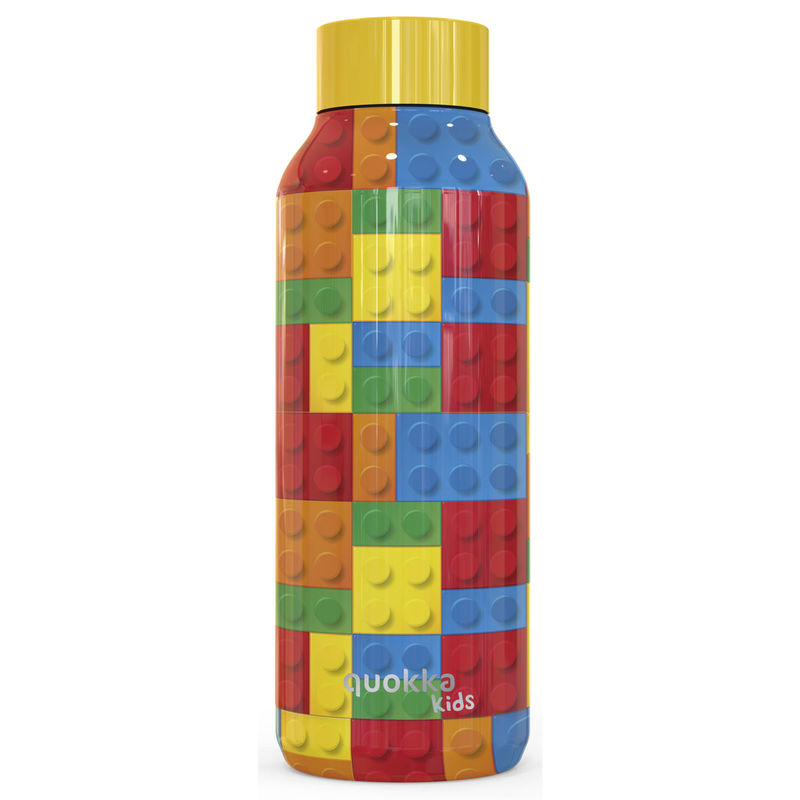 Steklenica za vodo | Quokka Solid Kids| CB | 510 ml