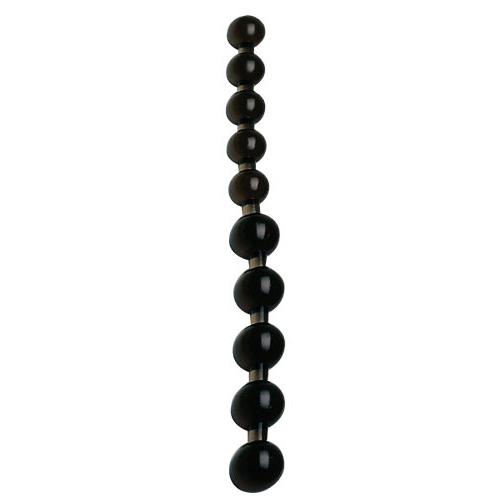 Analne kroglice | 10 kroglic | 27cm