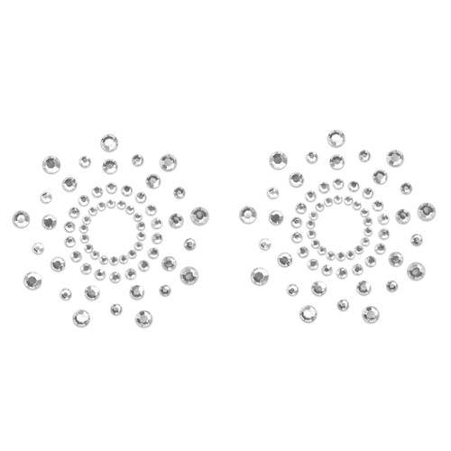 Erotične nalepke za prsi | kristalčki