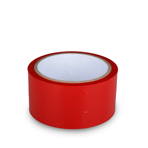 Bondage lepilni trak | rdeča barva | 20m