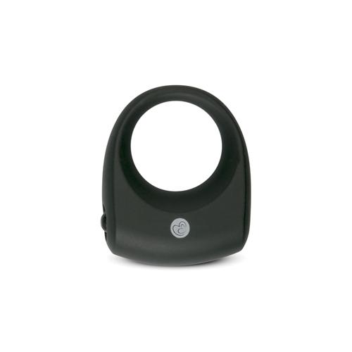 Silikonski vibracijski obroček za moške | 3 cm