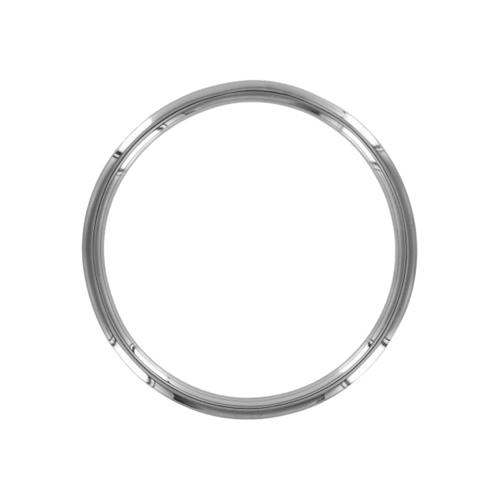 Shibari krog za bondage | kovinski