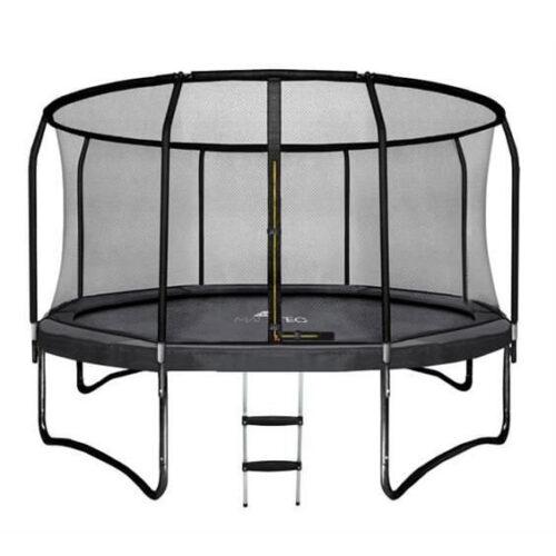 Vrtni trampolin z varnostno mrežo | 300cm