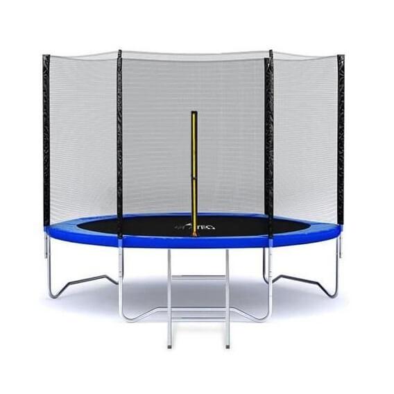 Vrtni trampolin z varnostno mrežo | 180cm