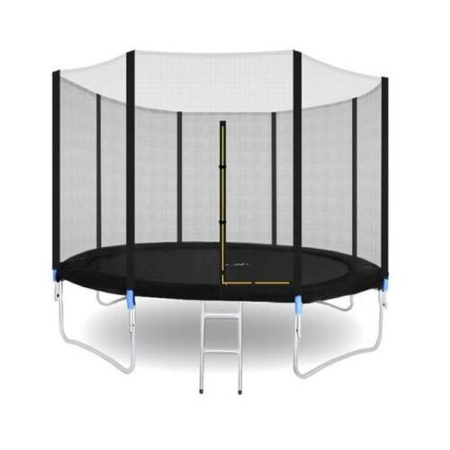 Trampolin z varnostno mrežo | 300cm