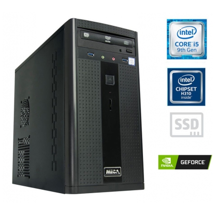 Namizni računalnik MEGA 2000 i5-9400F