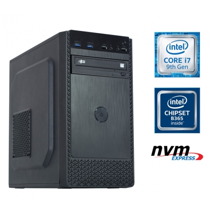 Namizni računalnik MEGA 4000B Business i7-9700