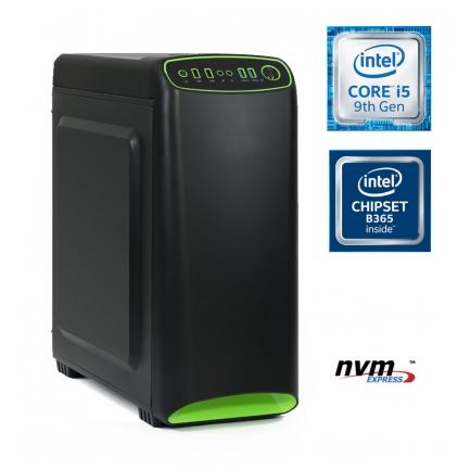 Namizni računalnik MEGA 4000S i5-9400