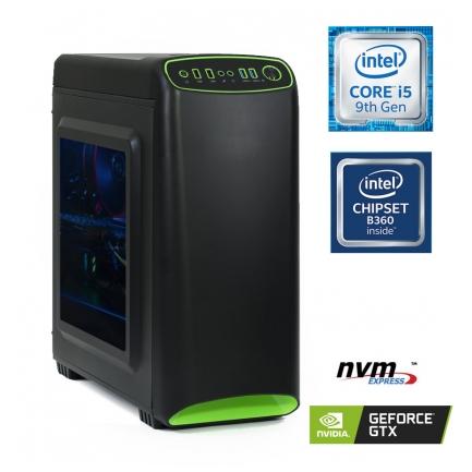 Namizni računalnik MEGA 4000S i5-9400F
