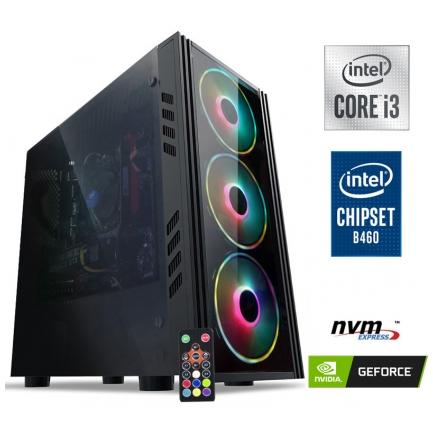 Namizni računalnik MEGA 5000 i3-10100F