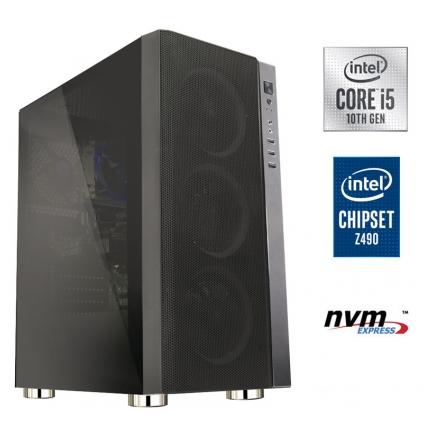 Namizni računalnik MEGA 6000Y i5-10500 | GTX1650 4GB